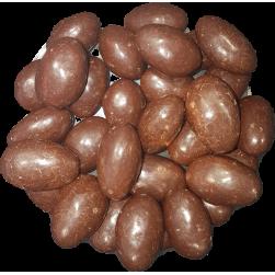 Chocolade Amandelen puur 3 kg