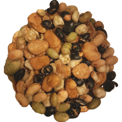 Salted Beanmix