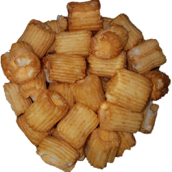 Sushi Cheese Crackers bak 2 kg