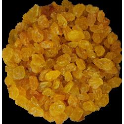 Rozijnen geel klein