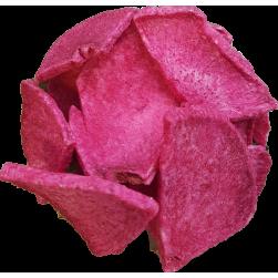 Rode radijs chips