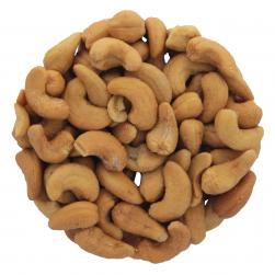 Cashewnoten  gezouten bak 3 kg