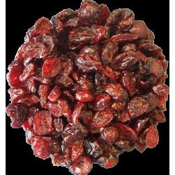 """Cranberries gezoet """"Framboos"""""""