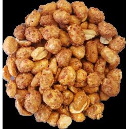 Honey Red Pepper Peanuts...