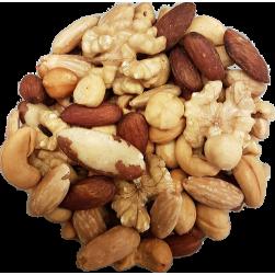 Gemengde noten ongezout 200...