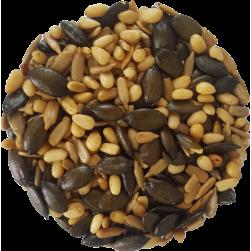 Salademix gebrand 50 x 40 gram