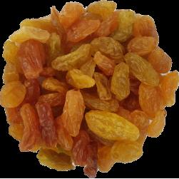 Rozijnen Geel groot