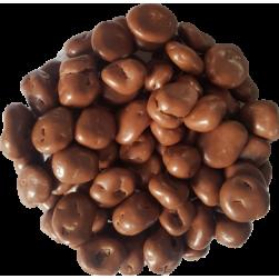 Chocolade rozijnen melk 250...