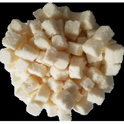 Kokos blokjes zacht