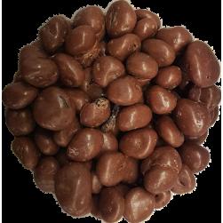 Chocolade Jumbo rozijnen...